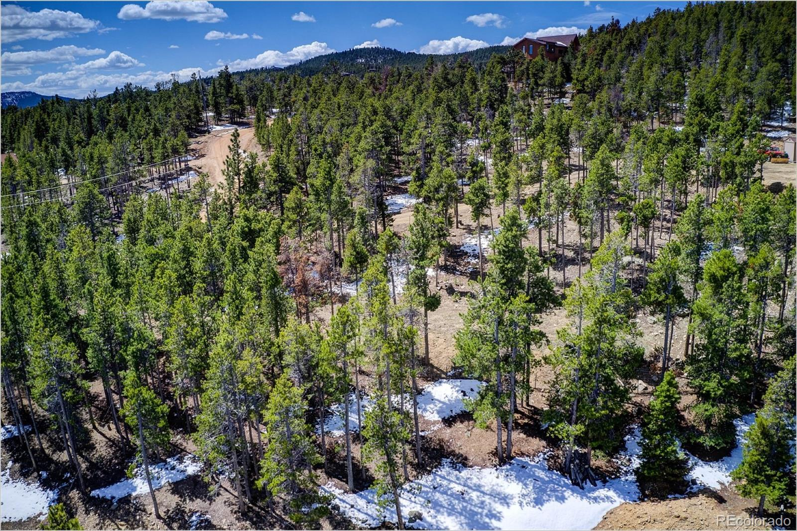MLS# 2399383 - 6 - 712 Divide View Drive, Golden, CO 80403
