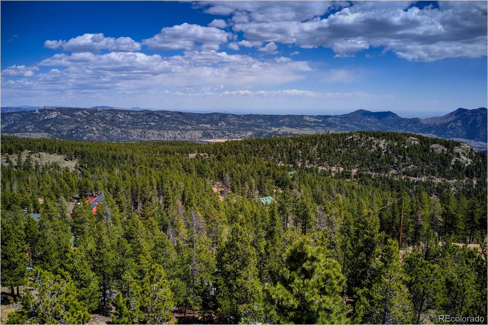 MLS# 2399383 - 10 - 712 Divide View Drive, Golden, CO 80403