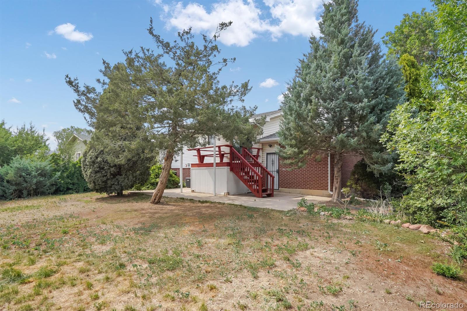 MLS# 2416147 - 24 - 543 Bickley Circle, Colorado Springs, CO 80911