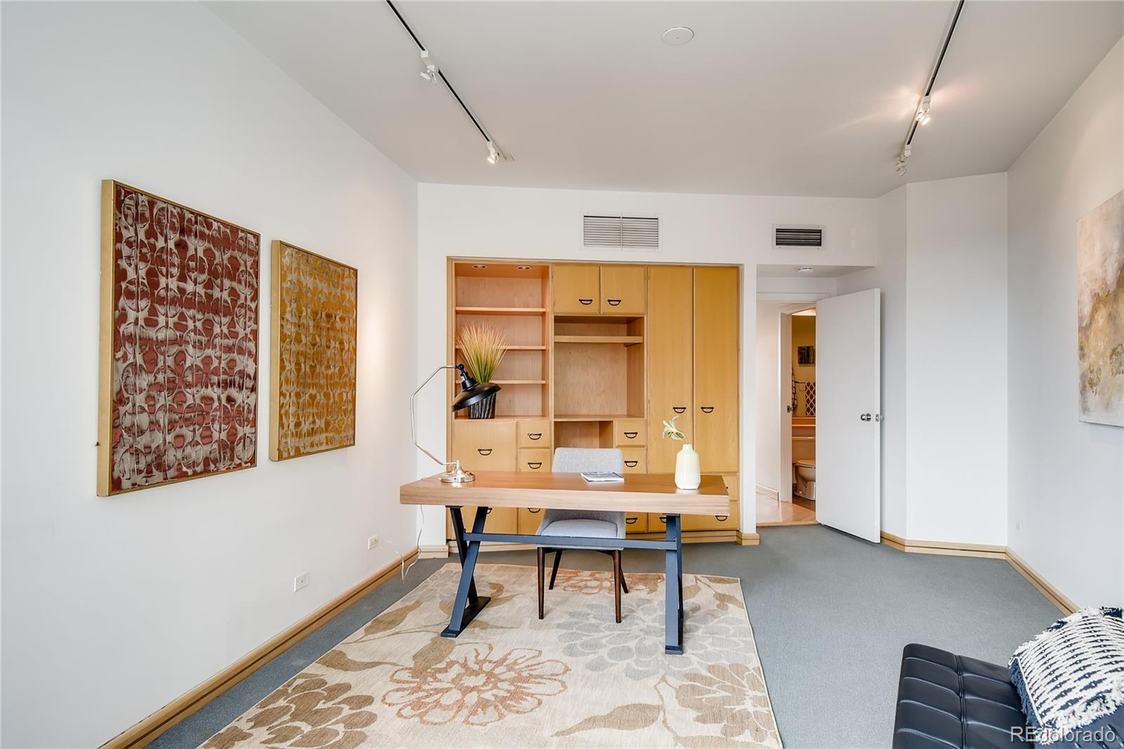 MLS# 2439003 - 11 - 1350 Lawrence Street #5A, Denver, CO 80204