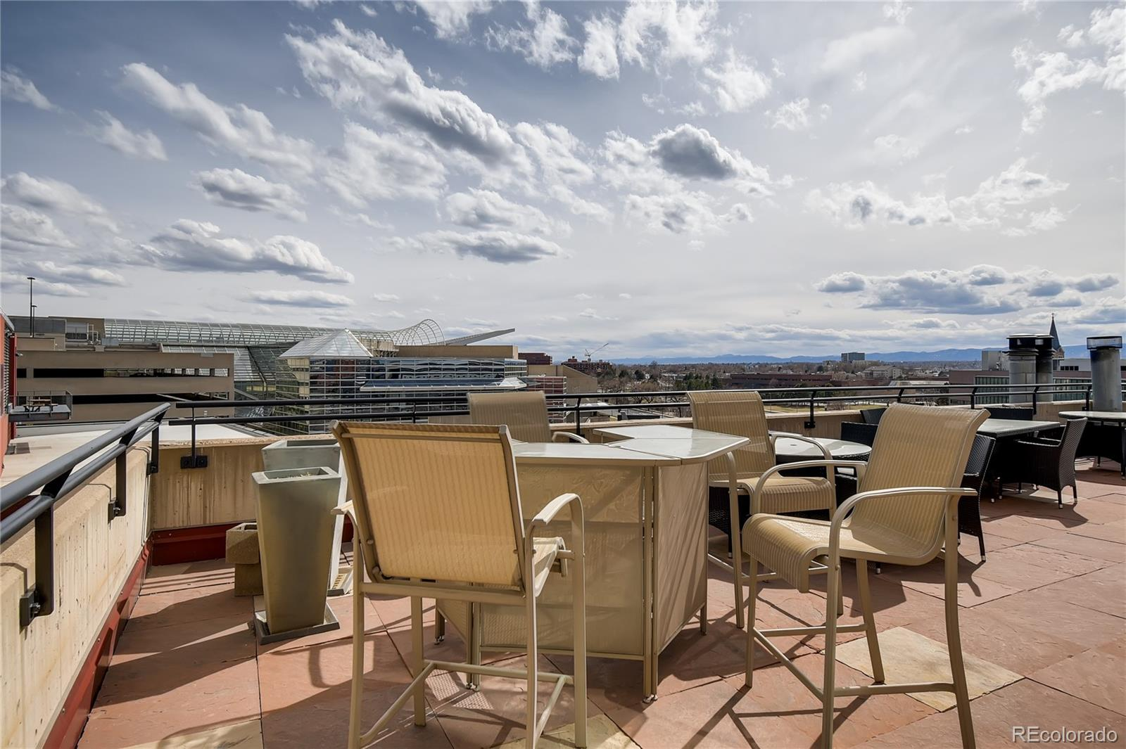 MLS# 2439003 - 18 - 1350 Lawrence Street #5A, Denver, CO 80204