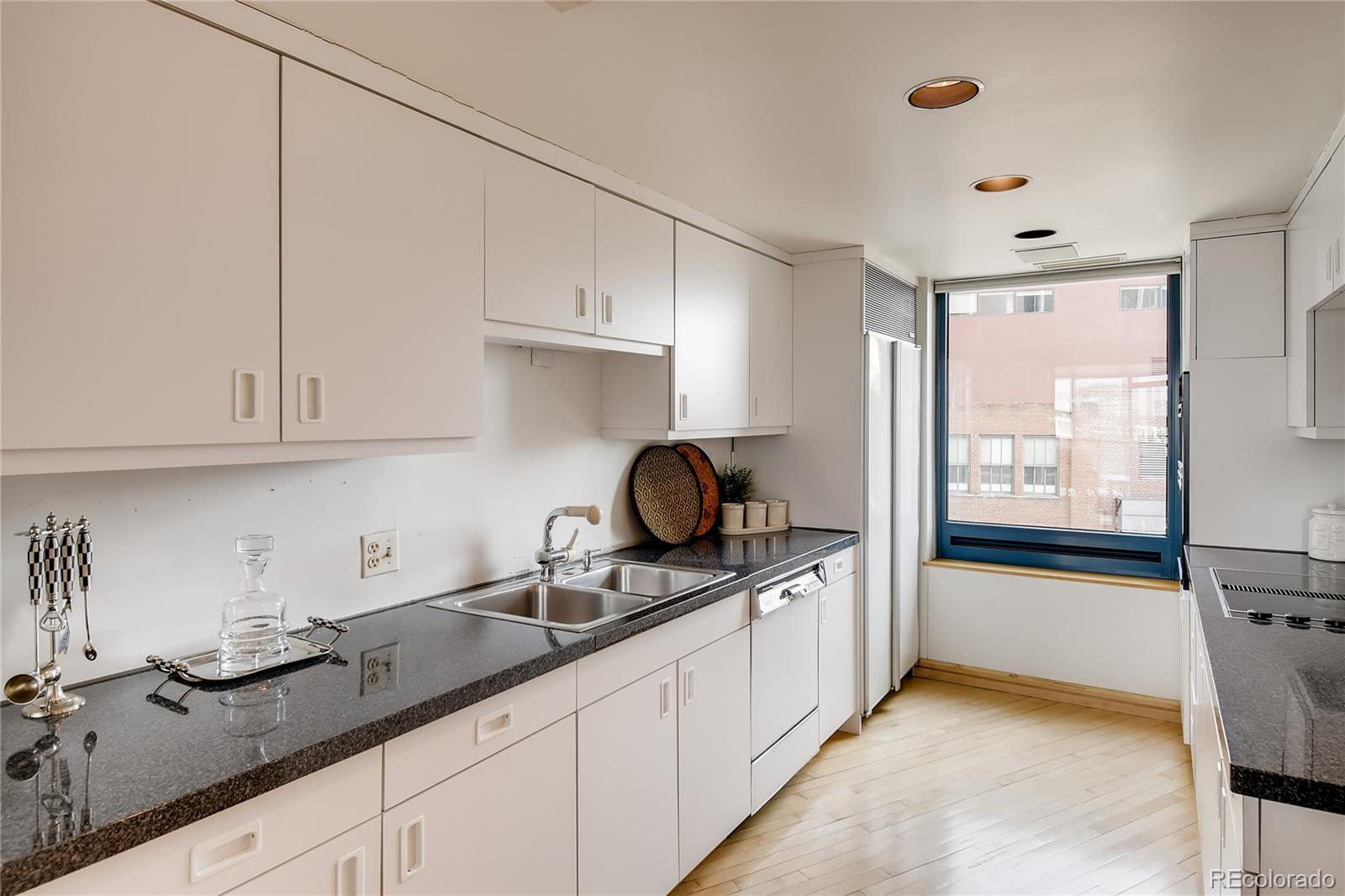 MLS# 2439003 - 5 - 1350 Lawrence Street #5A, Denver, CO 80204