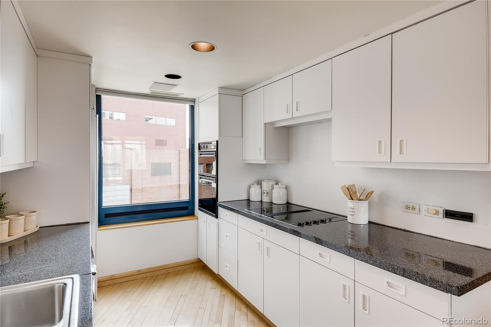 MLS# 2439003 - 6 - 1350 Lawrence Street #5A, Denver, CO 80204