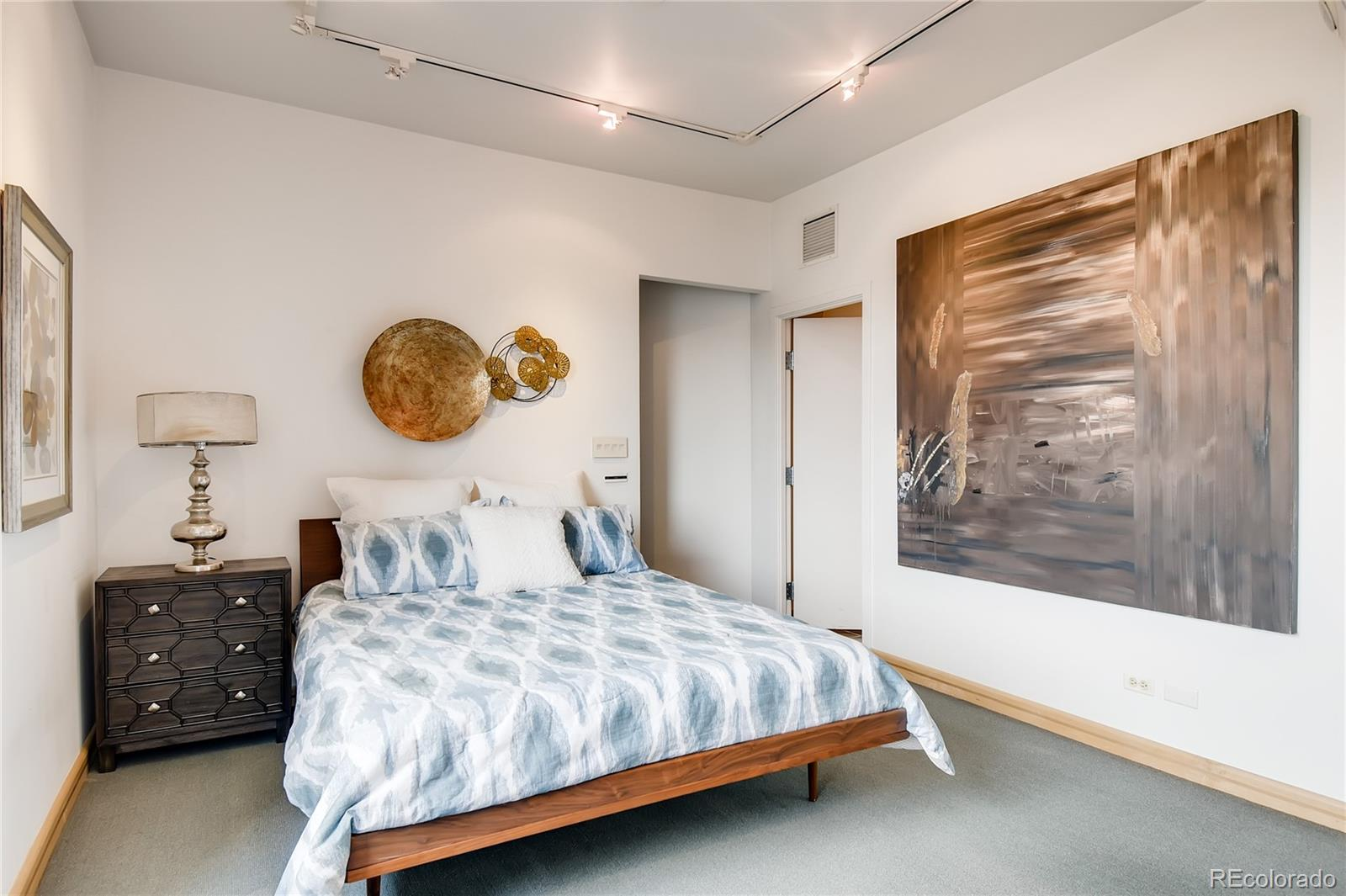 MLS# 2439003 - 9 - 1350 Lawrence Street #5A, Denver, CO 80204