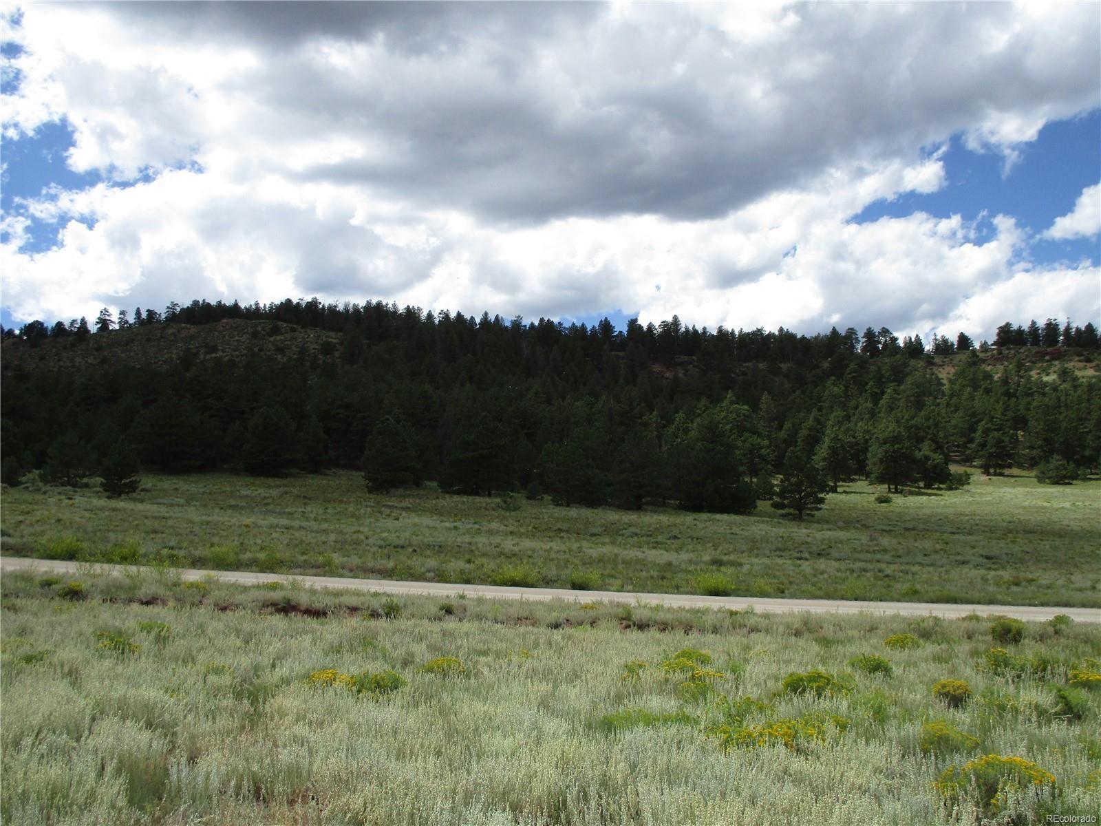 MLS# 2442724 - 12 - 75 Water Tank Circle, Hartsel, CO 80449