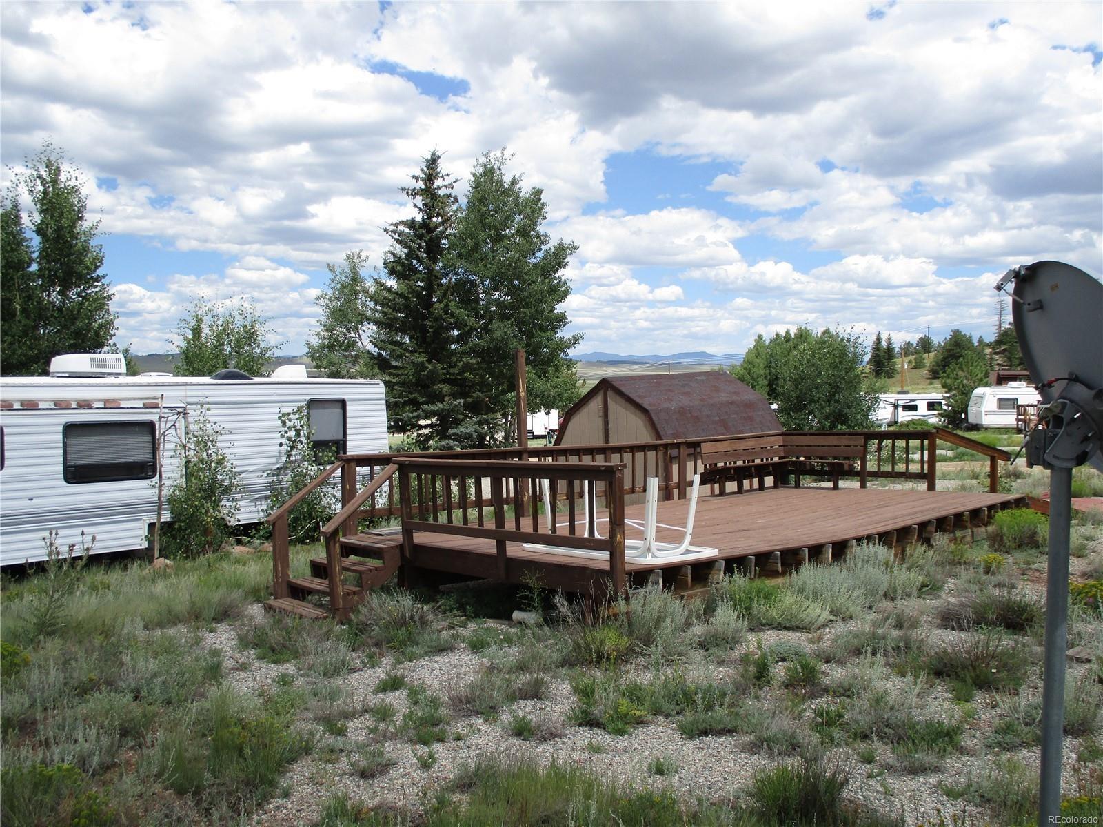 MLS# 2442724 - 13 - 75 Water Tank Circle, Hartsel, CO 80449