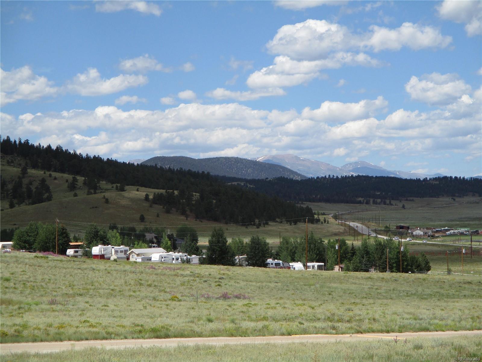 MLS# 2442724 - 27 - 75 Water Tank Circle, Hartsel, CO 80449