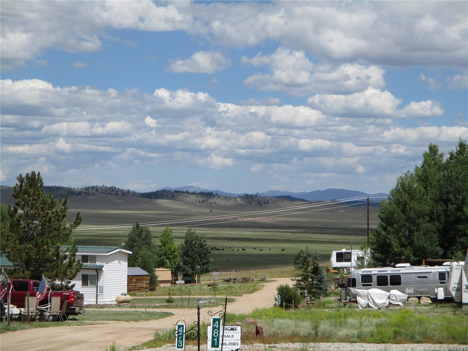 MLS# 2442724 - 5 - 75 Water Tank Circle, Hartsel, CO 80449