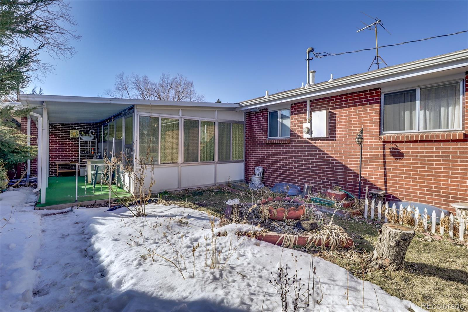 MLS# 2442743 - 22 - 1830 S Fillmore Street, Denver, CO 80210