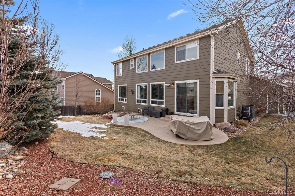 MLS# 2450950 - 1 - 8269  Wetherill Circle, Castle Pines, CO 80108