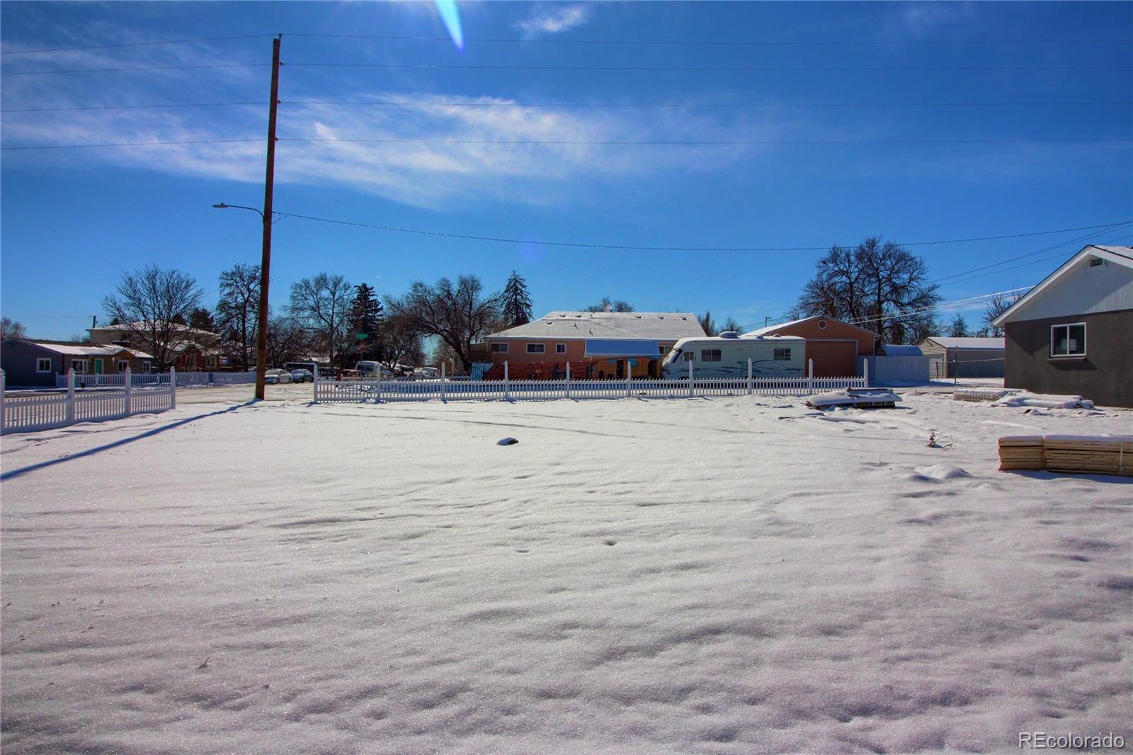 MLS# 2460022 - 30 - 1195 S Patton Court, Denver, CO 80219