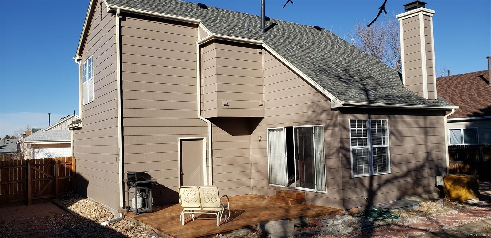 MLS# 2474189 - 1 - 20480  Kelly Place, Denver, CO 80249