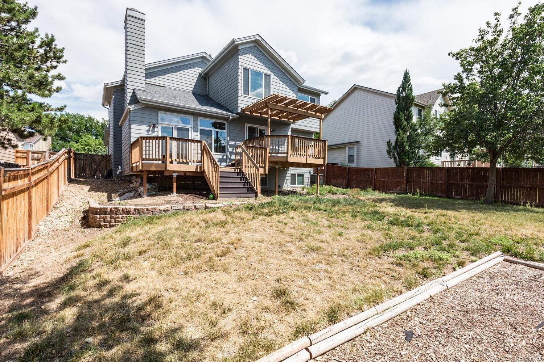 MLS# 2483141 - 20 - 8682 Aberdeen Circle, Highlands Ranch, CO 80130