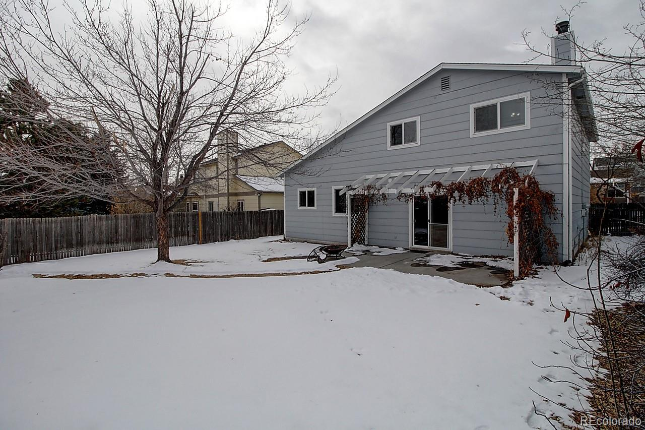 MLS# 2490534 - 30 - 4140 Bowsprit Lane, Colorado Springs, CO 80918