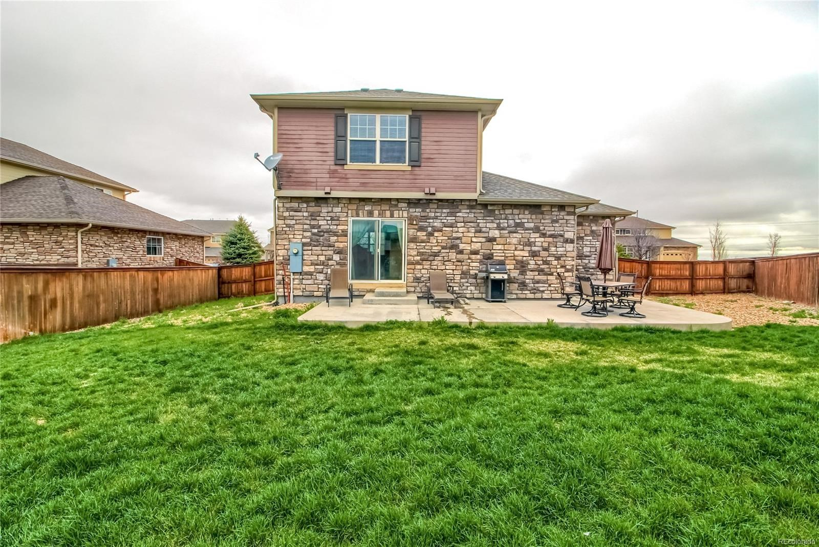 MLS# 2506533 - 1 - 24748  E Layton Place, Aurora, CO 80016
