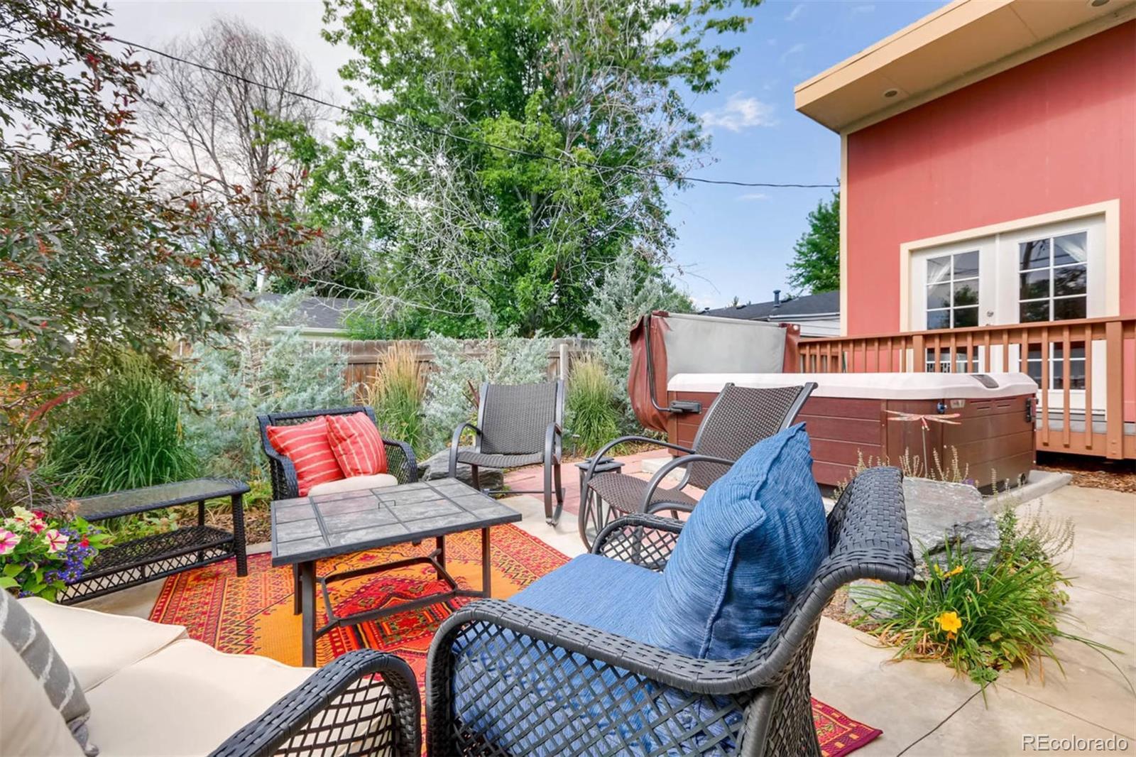 MLS# 2509999 - 37 - 1165 S Harrison Street, Denver, CO 80210