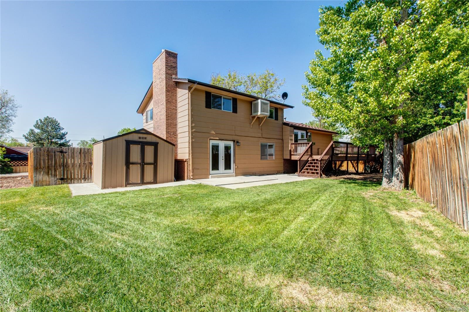 MLS# 2528448 - 1 - 6468  Independence Court, Arvada, CO 80004