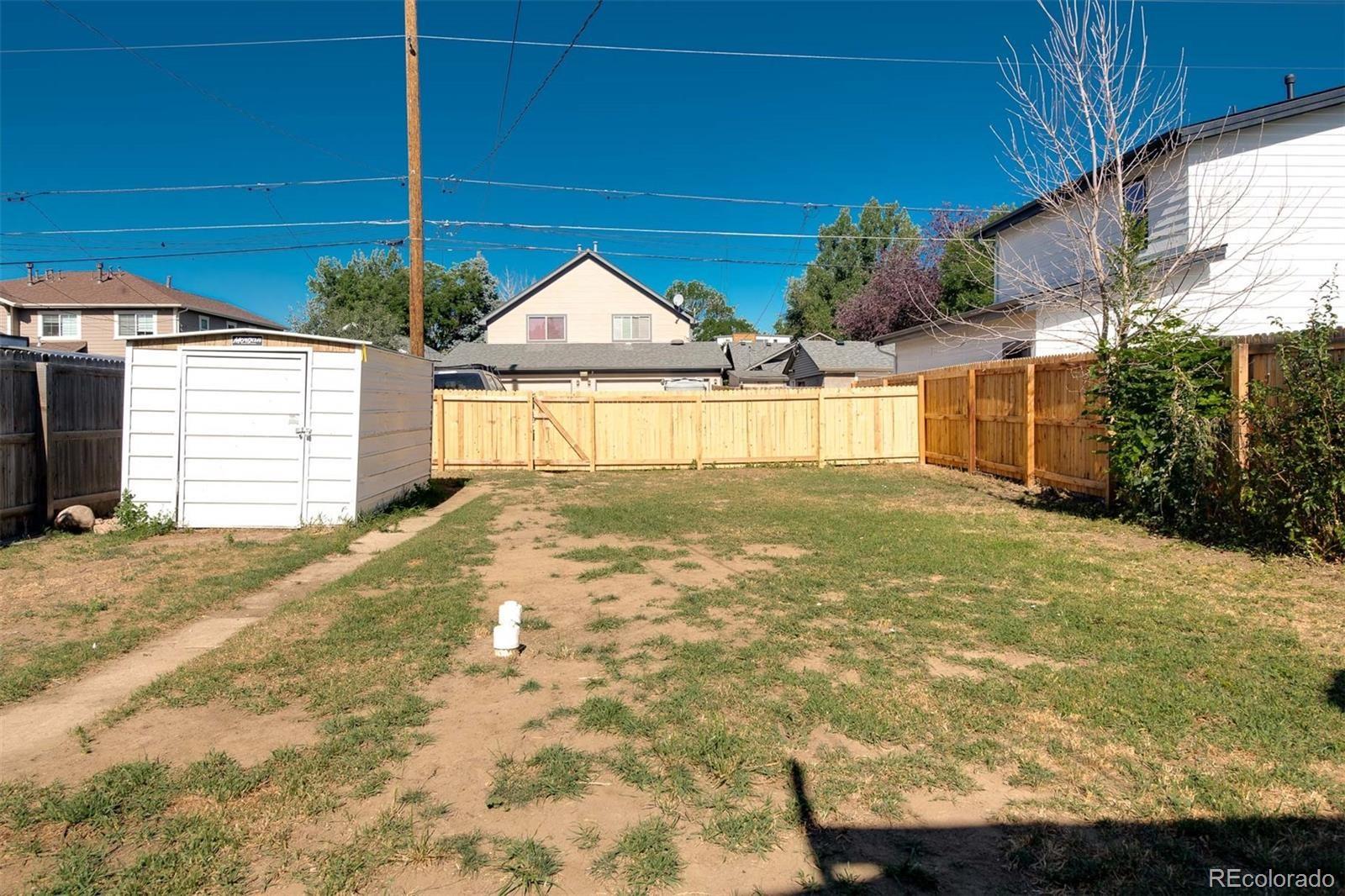MLS# 2530145 - 17 - 4455 Xavier Street, Denver, CO 80212