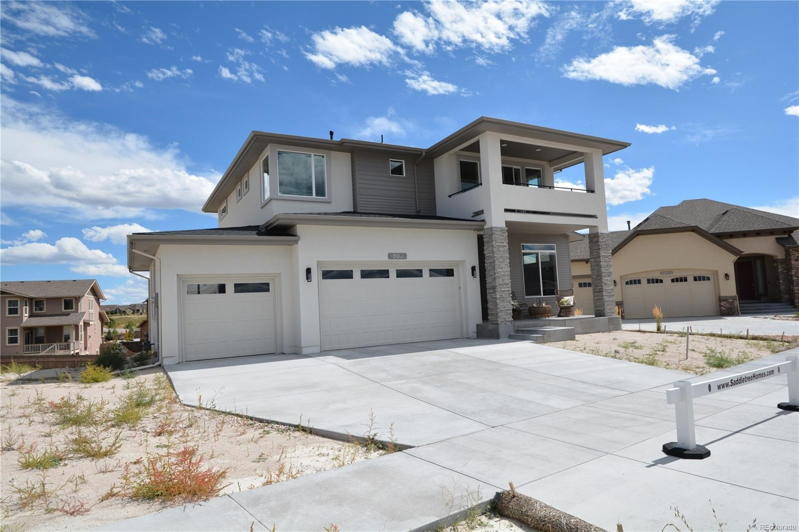 MLS# 2546268 - 3 - 10035 Buck Gulch Court, Colorado Springs, CO 80924