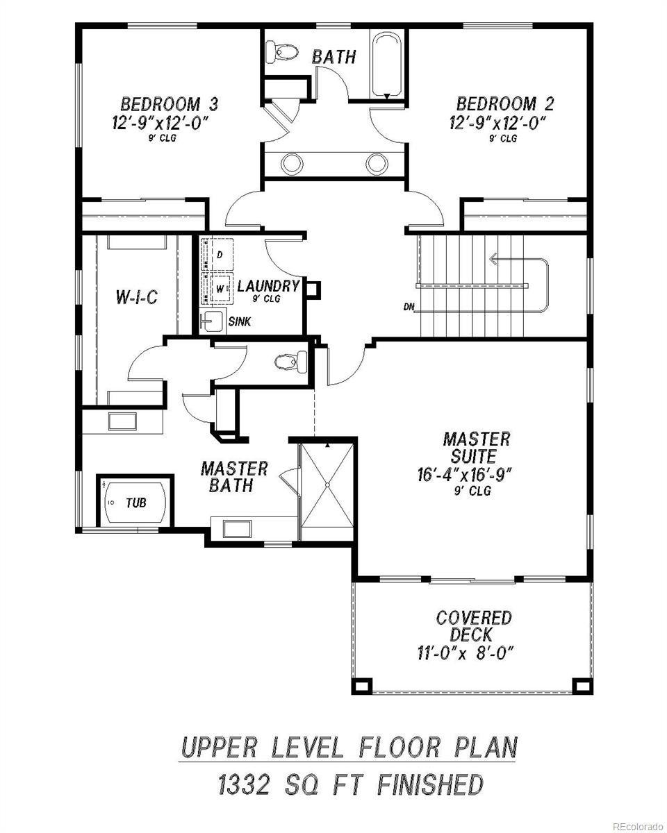 MLS# 2546268 - 39 - 10035 Buck Gulch Court, Colorado Springs, CO 80924
