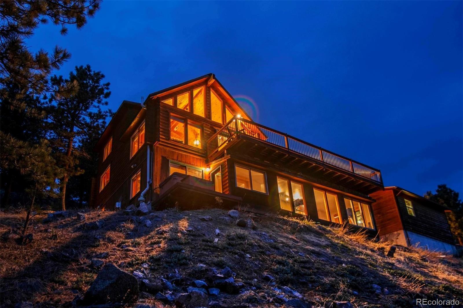 MLS# 2557627 - 3 - 487 Millionaire Drive, Boulder, CO 80302