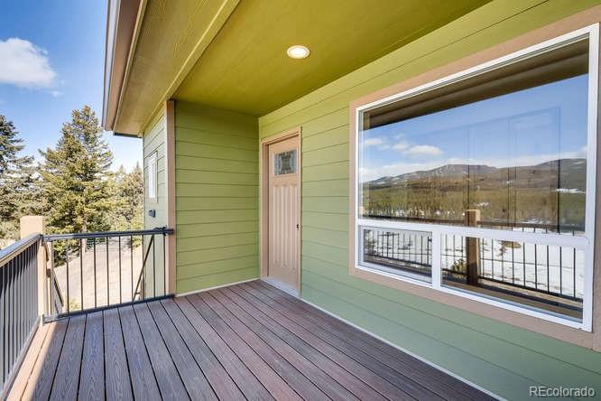 MLS# 2558403 - 3 - 27341 Ridge Trail, Conifer, CO 80433