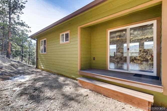 MLS# 2558403 - 25 - 27341 Ridge Trail, Conifer, CO 80433