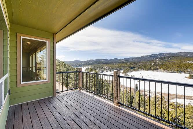 MLS# 2558403 - 4 - 27341 Ridge Trail, Conifer, CO 80433
