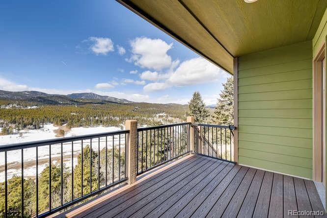 MLS# 2558403 - 5 - 27341 Ridge Trail, Conifer, CO 80433