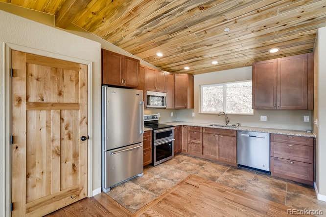 MLS# 2558403 - 10 - 27341 Ridge Trail, Conifer, CO 80433