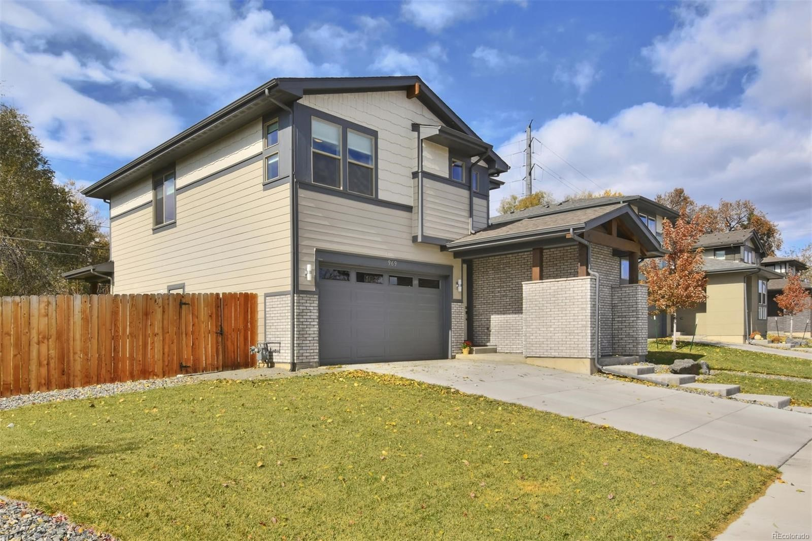 MLS# 2568823 - 2 - 969 Eaton Street, Lakewood, CO 80214