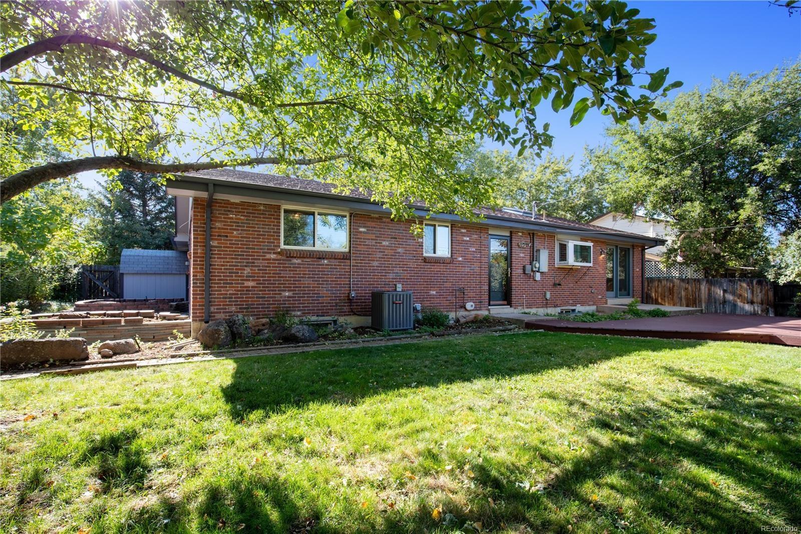 MLS# 2571559 - 1 - 1290  Toedtli Drive, Boulder, CO 80305
