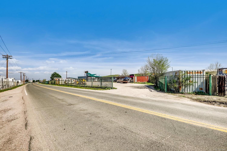 MLS# 2575399 - 1 - 5549  Peterson Road, Sedalia, CO 80135