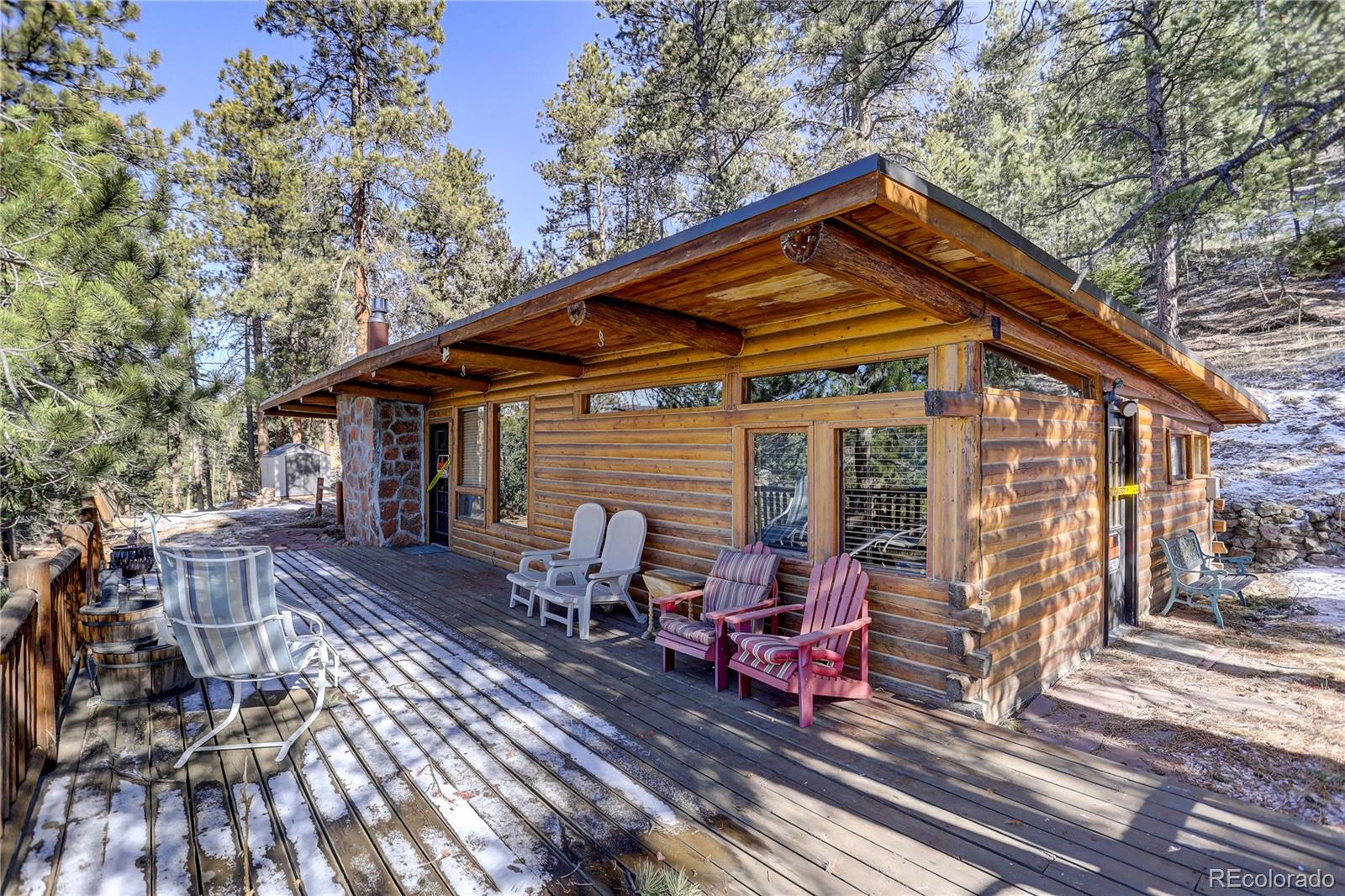 MLS# 2586676 - 2 - 5076 Camel Heights Road, Evergreen, CO 80439