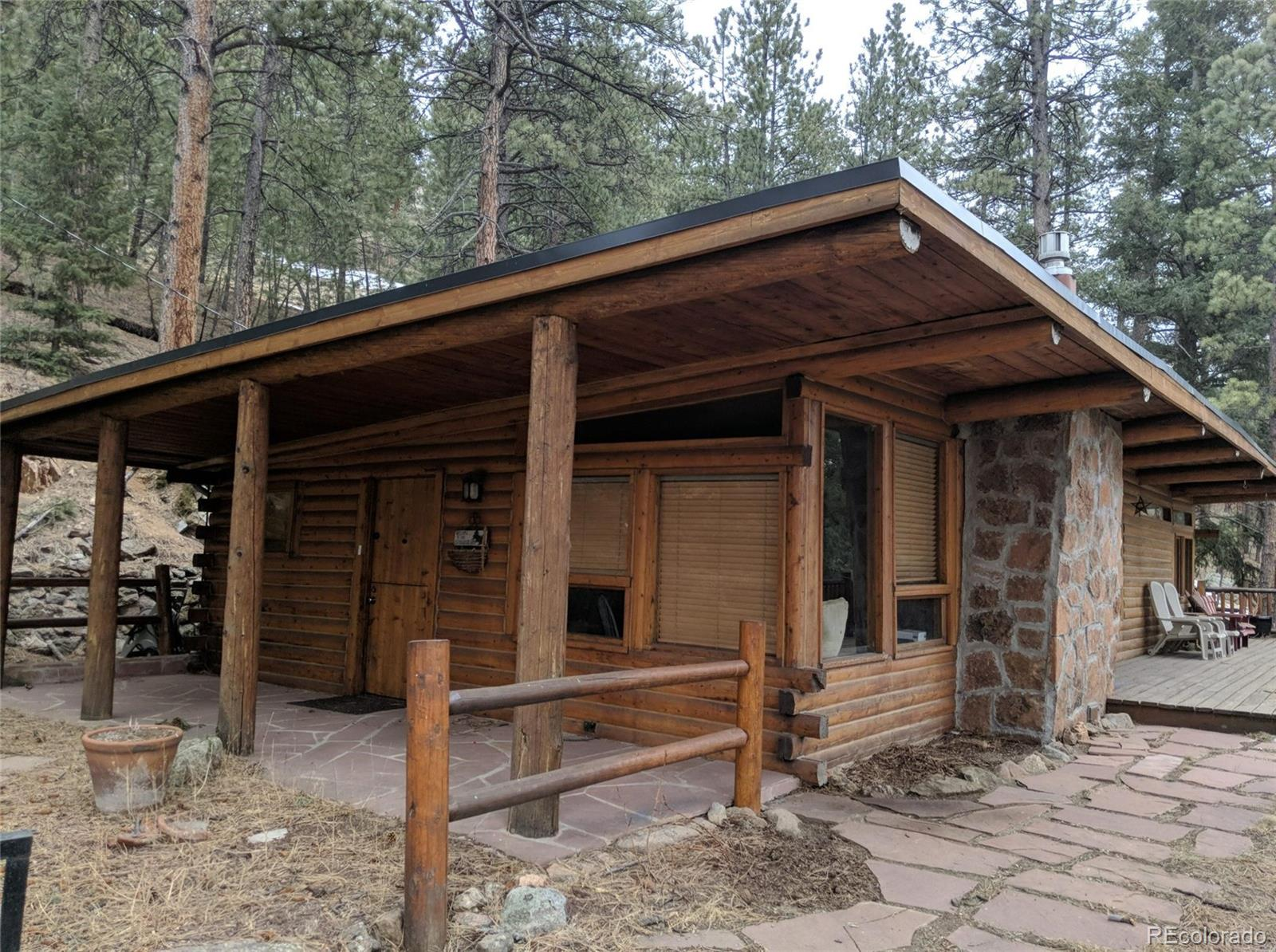 MLS# 2586676 - 3 - 5076 Camel Heights Road, Evergreen, CO 80439