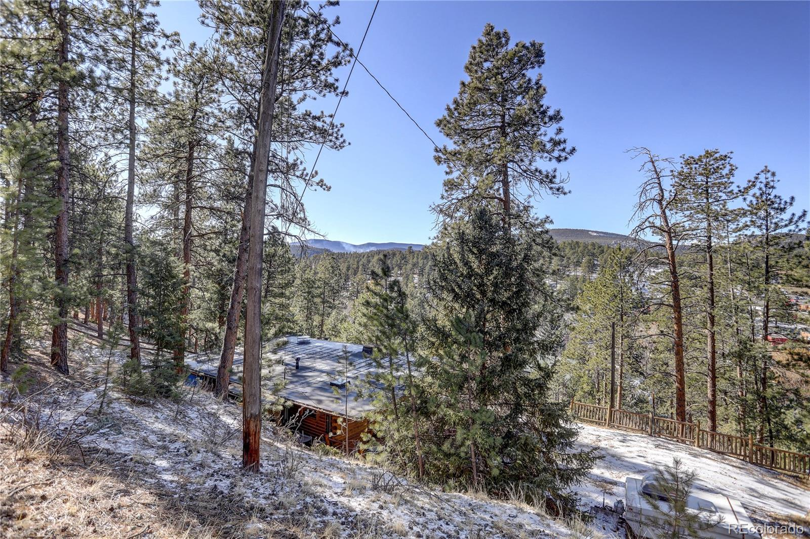 MLS# 2586676 - 23 - 5076 Camel Heights Road, Evergreen, CO 80439