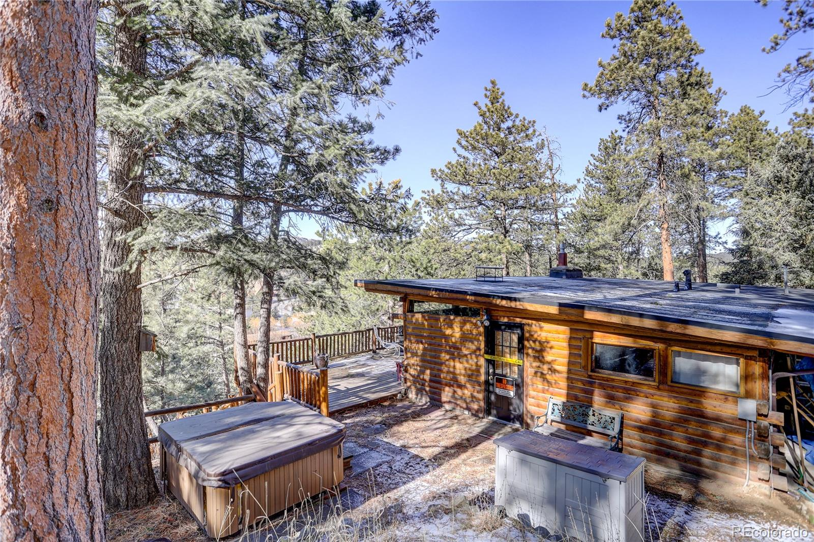 MLS# 2586676 - 24 - 5076 Camel Heights Road, Evergreen, CO 80439