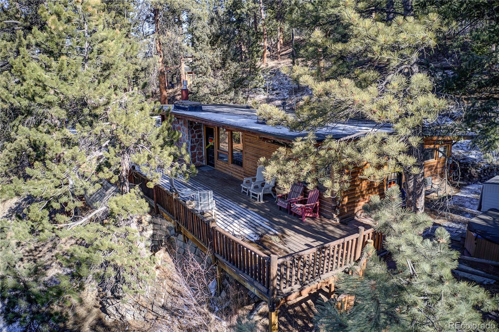 MLS# 2586676 - 9 - 5076 Camel Heights Road, Evergreen, CO 80439