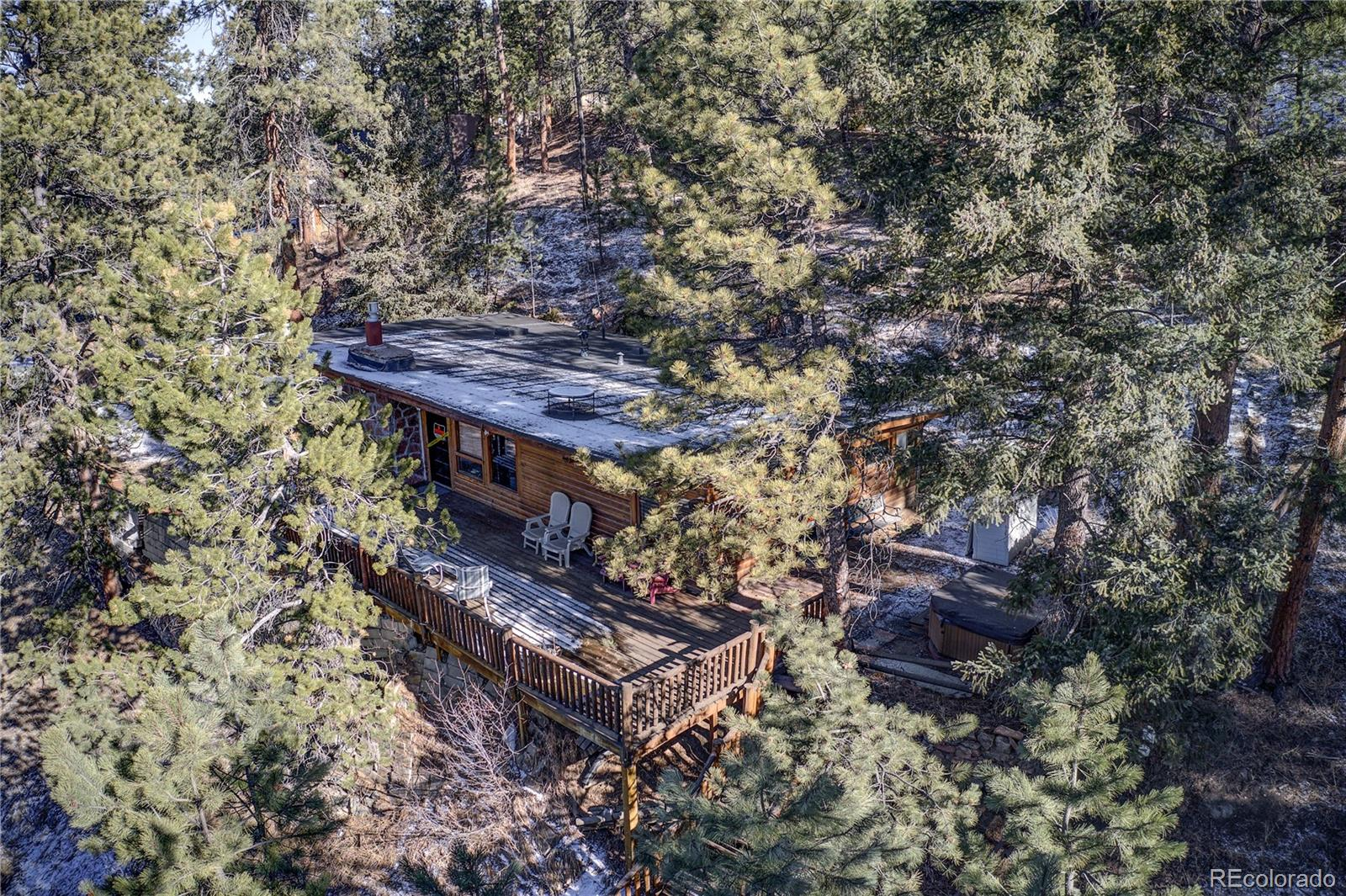 MLS# 2586676 - 10 - 5076 Camel Heights Road, Evergreen, CO 80439