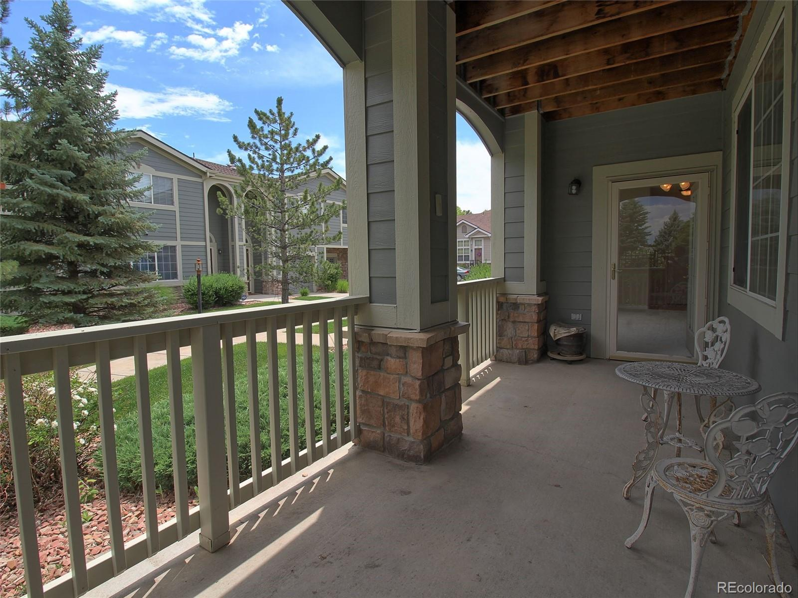 MLS# 2589800 - 20 - 1404 Whitehall Drive #17G, Longmont, CO 80504