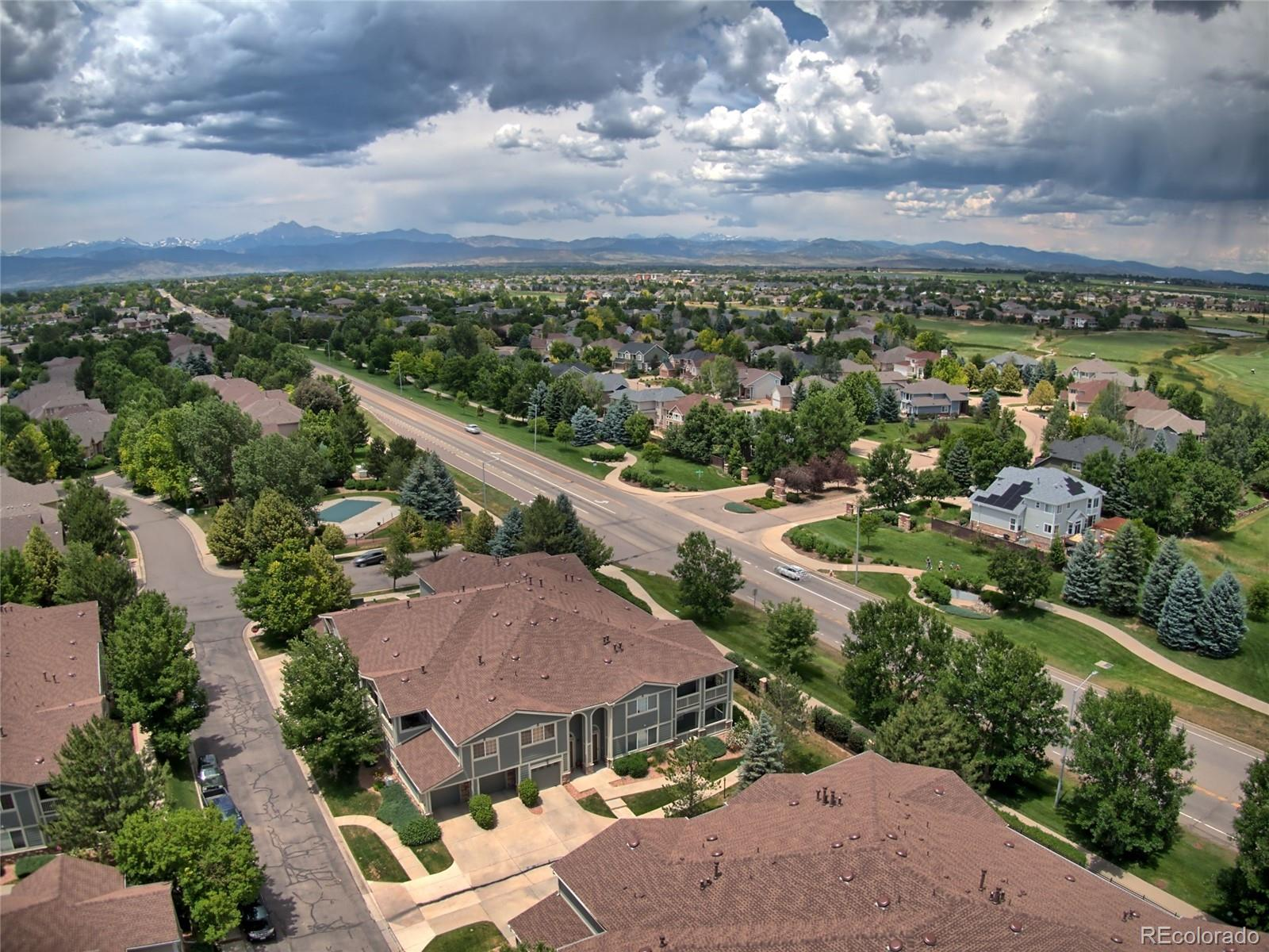 MLS# 2589800 - 3 - 1404 Whitehall Drive #17G, Longmont, CO 80504