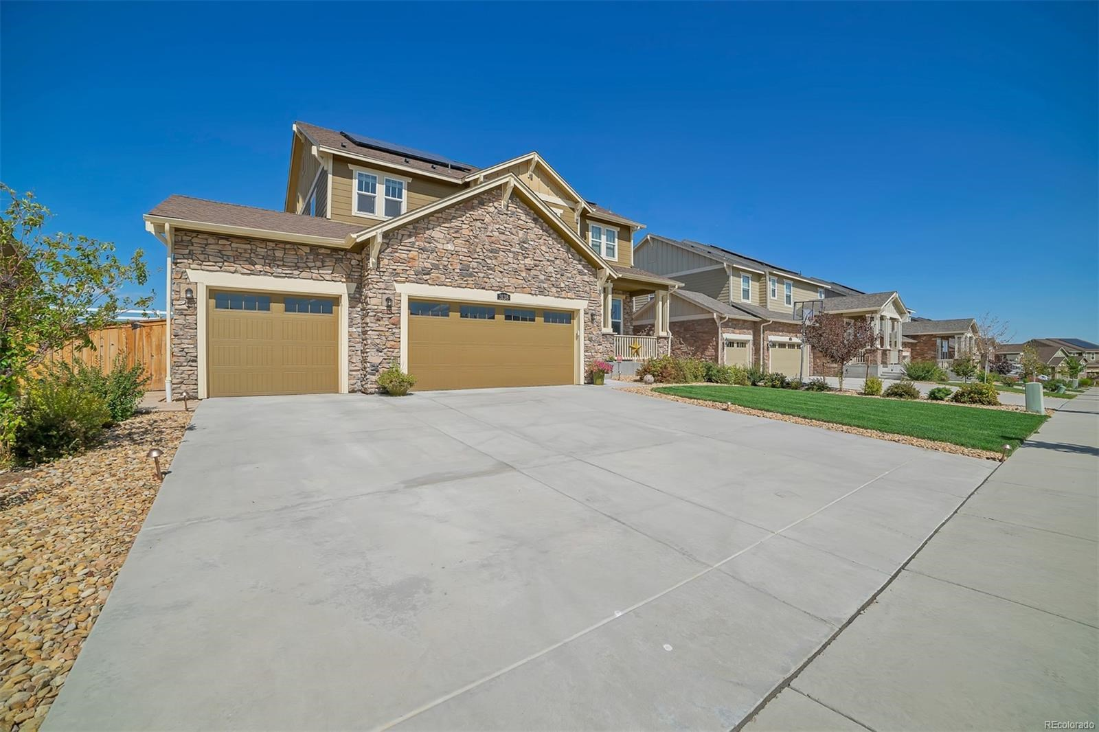 MLS# 2593781 - 2 - 3138 S Nepal Way, Aurora, CO 80013