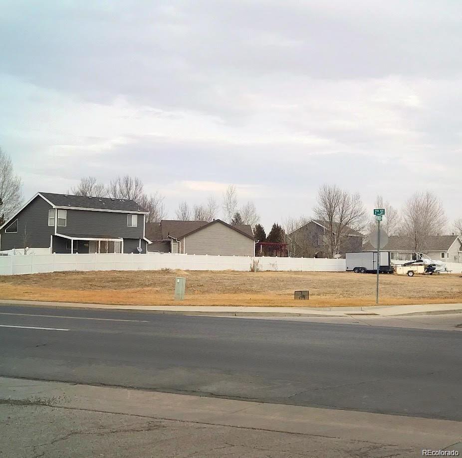 MLS# 2599421 - 1 -   Hemlock Drive, Windsor, CO 80550