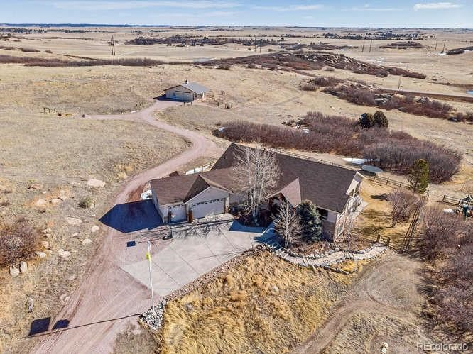 MLS# 2600971 - 2 - 7770 Fox Glen Drive, Franktown, CO 80116