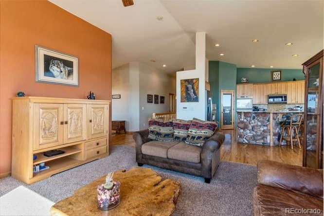 MLS# 2600971 - 11 - 7770 Fox Glen Drive, Franktown, CO 80116