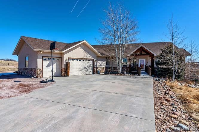 MLS# 2600971 - 3 - 7770 Fox Glen Drive, Franktown, CO 80116