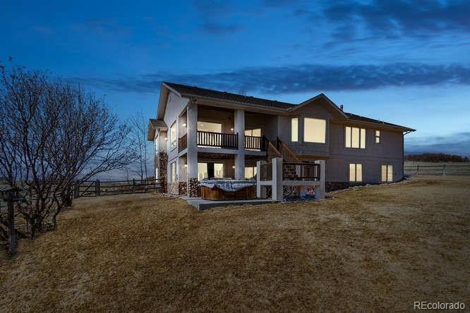 MLS# 2600971 - 4 - 7770 Fox Glen Drive, Franktown, CO 80116