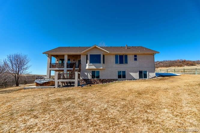 MLS# 2600971 - 35 - 7770 Fox Glen Drive, Franktown, CO 80116