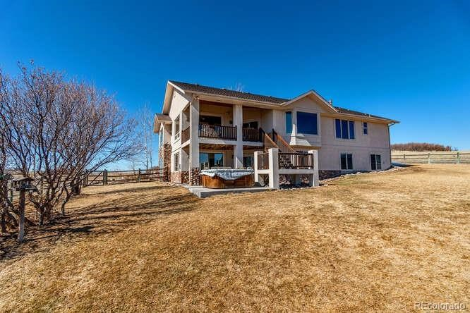MLS# 2600971 - 36 - 7770 Fox Glen Drive, Franktown, CO 80116