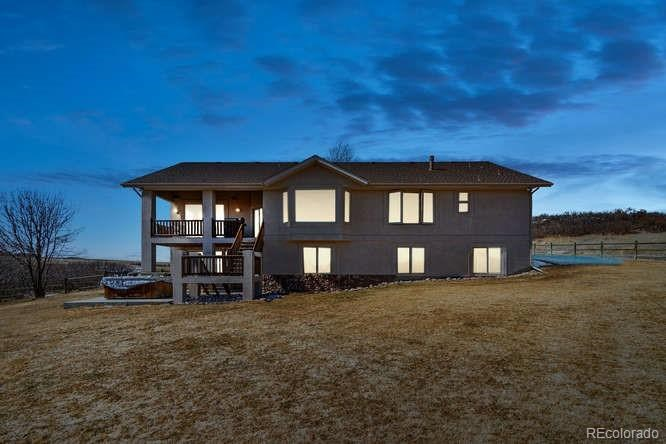 MLS# 2600971 - 39 - 7770 Fox Glen Drive, Franktown, CO 80116